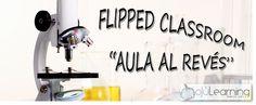 Flipped Classroom. ¿Qué es la clase al revés?