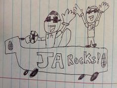 JA Rocks