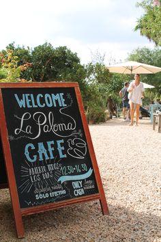 Hier MOETEN we naartoe 🤗www.ingebruins.com - our ibiza holiday - la paloma