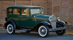 1931 Ford 1931 (160-A) SLANT WINDOW 4 DOOR Maintenance/restoration of old/vintage vehicles: the material for new cogs/casters/gears/pads could be cast polyamide which I (Cast polyamide) can produce. My contact: tatjana.alic@windowslive.com
