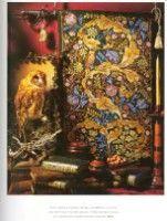 "Gallery.ru / tymannost - Альбом ""The Ehrman Needlepoint Book"""