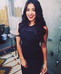 22 Photos Of Gina Rodriguez That Prove She& An Actual Angel Gina Rodriguez, Bold And The Beautiful, Beautiful People, Beautiful Women, Diy Fashion, Fashion Outfits, Fashion Ideas, Jane The Virgin, Famous Women