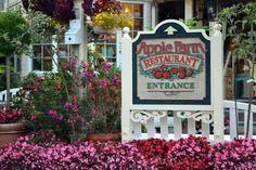 Apple Farm Restaurant and Inn, San Luis Obispo