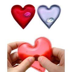 Hot Pack Heart | MegaGadgets