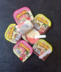Duvalín  (Source: 10 Mexican Candies Your Trick-or-Treaters Will Love on latinamom.me )