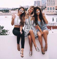 Best friend pictures, friends are like, friends girls, girlfriends, c Girls Heart, Fun Photo, Best Friend Photography, Friends Instagram, Disney Instagram, Inspiration Mode, Bff Pictures, Best Friend Pictures, Jolie Photo