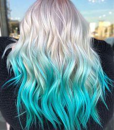 Yess or No? Follow - Cr: #follow #diys #crafts #ideas Hair Color Ideas