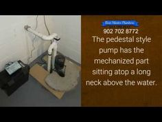 Video: 4 Things to Know Before You Buy a Sump Pump. If you need a Sump Pump Repair or installation, then you need a Master Plumber 902 702 8772