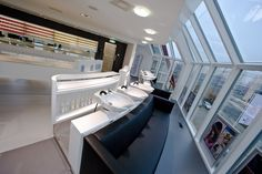 Schwarzkopf Professional Academy by Eric Kant.
