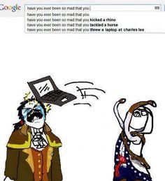 What!? xD xD xD oh Google ~AssassinWolfie
