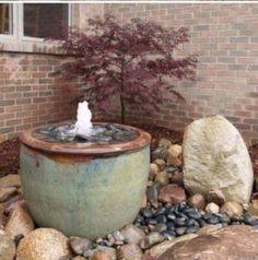 100 Stunning Rock Garden Landscaping Ideas decomg.com/...