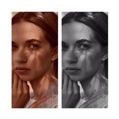 "Gefällt 87 Mal, 5 Kommentare - Make Up Artist   Berlin (@makeupbychrismh) auf Instagram: ""Another shot by @nicolefrankephotography with @_pikdame (@vivamodelsberlin) #makeup by me using…"""