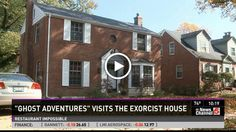 "SLU exorcism: Local 'exorcist house' featured this week on ""Ghost Adventures"""