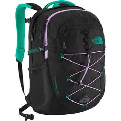 b699c0ebac9 Buy the The North Face Women's Borealis Laptop Backpack at eBags - Carry  your gear for