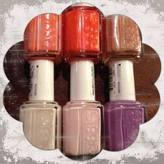 Essie IS among my favourite brands!