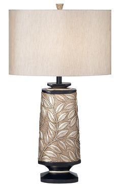 Kathy Ireland Marrakesh Garden Table Lamp | LampsPlus.com