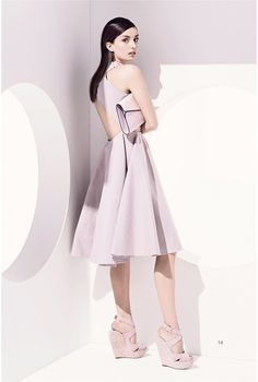 Christian Dior 2013 resort collection