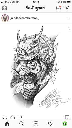 Japanese Tattoo Samurai, Japanese Tattoo Words, Traditional Japanese Tattoo Designs, Small Japanese Tattoo, Japanese Tattoo Meanings, Japanese Sleeve Tattoos, Sleeve Tattoos For Women, Traditional Tattoo, Neo Traditional