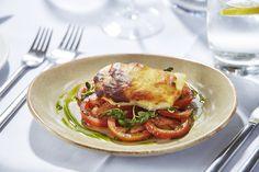 Classic Yorkshire rarebit! #DevonshireArms #DevonshireLife #food #foodie #lunch #localproduce #Yorkshire #YorkshireDales #BoltonAbbey #hotel #brasserie #travel #rarebit #cheese