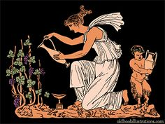 Social status of women {Ancient Greece}. What were the reasons in which men consider women inferior to him? Attitudes were forged on some old myths & beliefs such as woman was not created at the same time as man but from man. This actually means that the woman owes the man so that accountability turns into submission. Woman is also the misfortune of mankind because it is she who, in the Judeo-Christian mythology, encouraged Adam to eat the forbidden fruit, thus becoming the symbol of…
