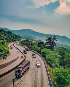 Trekking Forts : Khandala Hill Station Places To Travel, Places To Visit, Hills Resort, Hill Station, Cool Photos, Amazing Photos, Amazing Places, India Travel, Incredible India