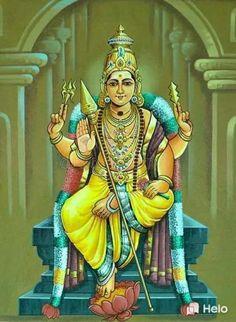 Ganesha Painting, Tanjore Painting, Lord Murugan Wallpapers, Shiva Art, Radha Krishna Pictures, Indian Gods, Mandala Design, Deities, Buddhism