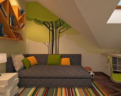 Daycare Design, Pictures, Remodel, Decor and Ideas - page 7