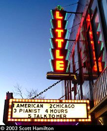 Little Theatres, Rochester, NY