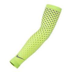 Nike Armwarmer (2 stuks) Dri-FIT 360 volt/silver unisex