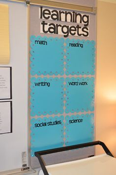 dandelions and dragonflies: An Oregon Classroom Reveal!