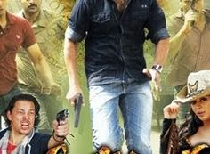 Golimaar (2010) Hindi Dubbed Full Movie Download & Watch Online
