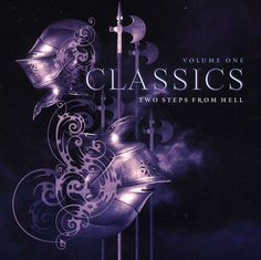 'Classics Vol.1' is the first in a series of Two Steps from Hell albums with music previously unreleased to the public. 23 adrenaline pumping epic music from Two Steps from Hell composers Thomas Berge
