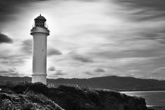 Wollongong Lighthouse by Paul Thomson, via 500px