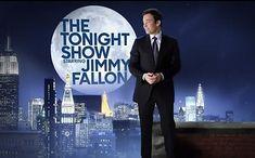 Jimmy Fallon talks 'Tonight Show': First guests? Will Smith and U2 | EW.com