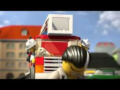 Cool Movie!    http://city.lego.com/en-us/movies/default.aspx#Hot+Chase