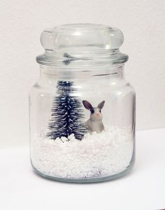 30 Most Festive DIY Decoration Ideas For Christmas Diy Xmas, Christmas Projects, Holiday Crafts, Christmas Mood, Noel Christmas, Diy Décoration, Diy Crafts, Easy Diy, Mason Jar Crafts