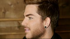 "From Germany: Adam Lambert Interview (Video) ""Adam Lambert Brings Out New Album"" #TheOriginalHigh 