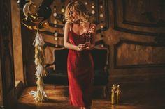 Amilu dress Lana