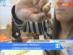JOYAS DE PAPEL En directo en Buenos días Madrid TeleMadrid 04/11/2010