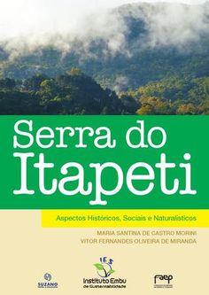Serra do Itapeti