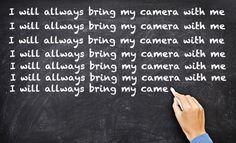 18 Things I've Learned from Master Photography Teachers from Adorama Learning Center