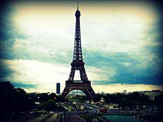 lovely Eiffel