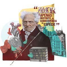 Psicósmica: Amor, por Schopenhauer