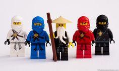 Le compte est bon : LEGO