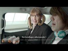 Deutsch-Französische Autowerbung About Me Blog, Youtube, Fictional Characters, Opel Meriva, Autos, Deutsch, Fantasy Characters, Youtubers, Youtube Movies