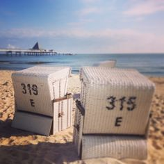 Going to Usedom in 2 weeks, can't wait to breathe the sea air! Breathe, Wanderlust, Container, Canning, Beach Tops, Home Canning, Conservation