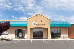 VINYASA FIT- Hot yoga studio. Prescott Valley, Arizona