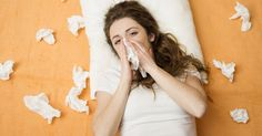 How To Clear A Stuffy Or Runny Nose in 1 Minute?