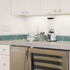 Like The Short Back Splash Mosaic Tiles Gl Backsplash Travertine