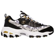 Women S Golf Shoes Clearance Casual Sneakers, Air Max Sneakers, Dc Shoes Women, Sneakers Women, Skechers D Lites, Skechers Sneakers, Womens Training Shoes, Clearance Shoes, Golf Shoes